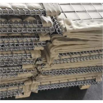 Explosion Proof Welded Mesh Gabion