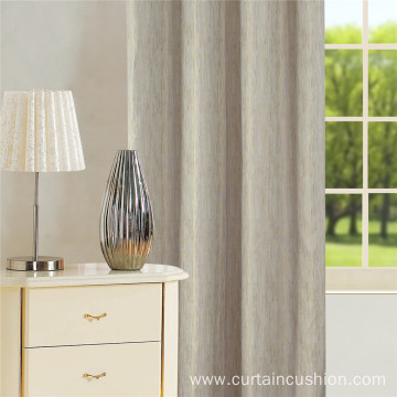 High Quality Coated Blackout Curtain