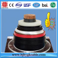 High Voltage XLPE Wire Armoured Copper Power Cable (IEC)