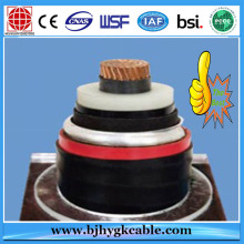 290/500 Kv XLPE Insulated High Voltage Power Cable