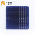 Advanced technology 182mm mono solar cell