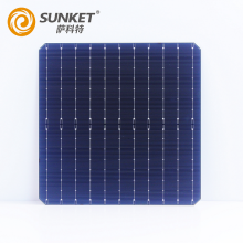 JA Solar 182mm*182mm solar cell PERC 11BB
