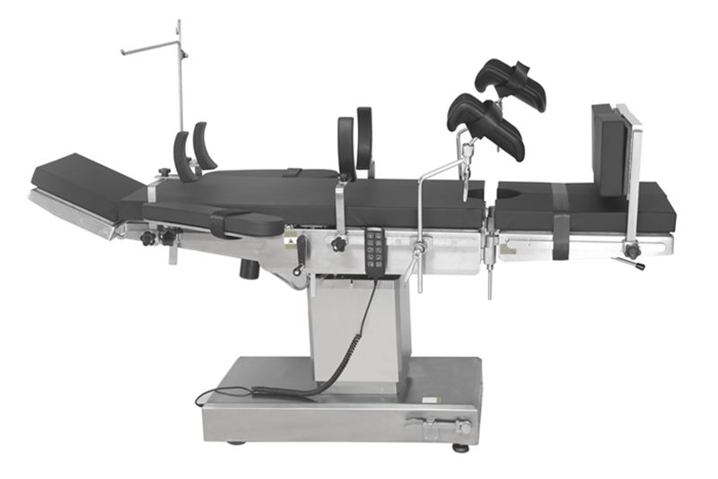 C arm X-ray apparatus hospital medical operation table