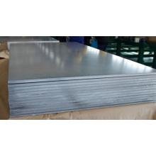Standard thickness 5083 aluminum sheets alloy for boat