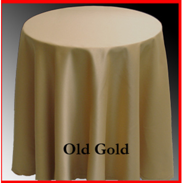 Cutting Edge Tablecloth 160cm Round