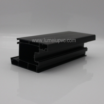 Colored Upvc Profiles For Windows And Doors