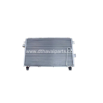 Car Condenser Core For Great Wall