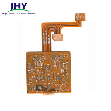 Heavy Copper Thickness 2oz Large Size FPC Flexible PCB Board
