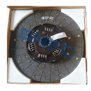 Howo WG9921161100 430mm clutch disc