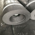 Hollow UHP600mm Graphite Electrode with Nipples