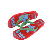 Mens Casual Flip Flops Beach Outdoor Slippers
