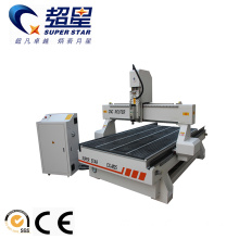 Furniture door making woodworking machine