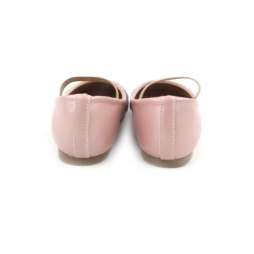 Gorgeous Shining Shell Baby Girls Dress Shoes