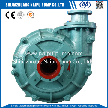 Own Design High Head Slurry Pump