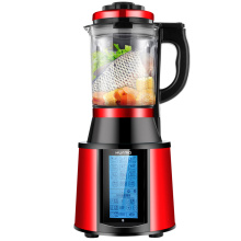 Cytoderm Breaking Machine Blender Machine Automatic Household Soybean Milk Machine Food Processor Kneader Intelligent Heating