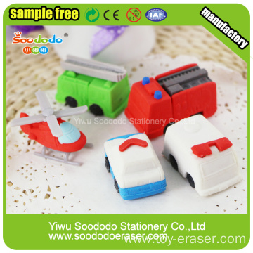 Japanese series 2014 novelty rubber eraser wholesaler