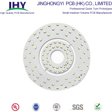 Good Quality Low Price Aluminum LED Bulb PCB Circuit Board Prototype Manufacturing
