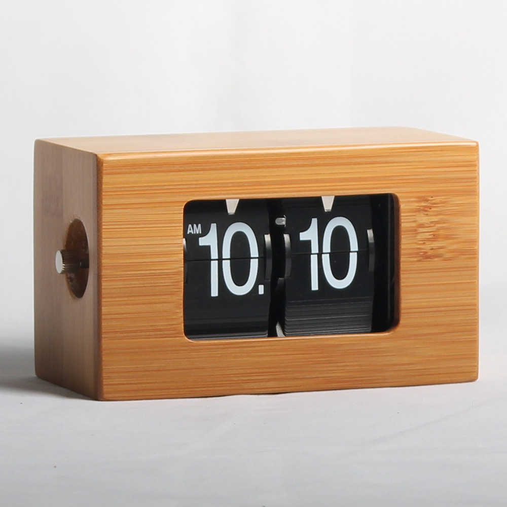 rectangular kitchen clocks