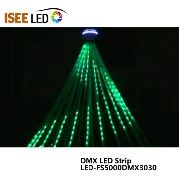 Programmable RGB LED Strip Tape