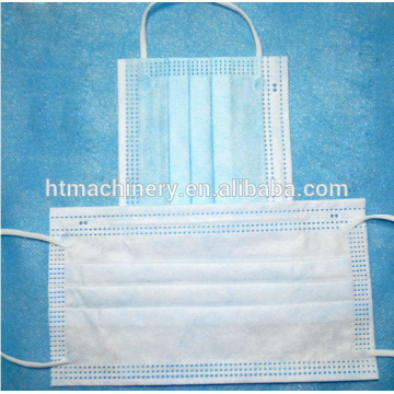 N95 Protective Face Mask Machine
