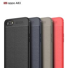 Leather Soft TPU Scratch Resistant for OPPO A83