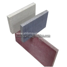 Anti-sink Soundproof No-formaldehyde MgO Fireproof Board