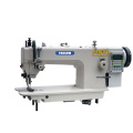 Direct Drive Top and Bottom Feed Sewing Machine