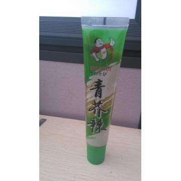 spicy sushi wasabi paste 43g