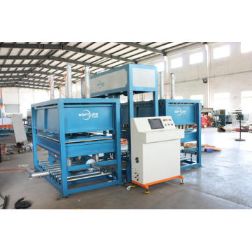 Automatic Continuous Full Automatic sponge foaming machine
