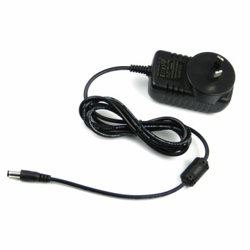 AU Plug 5V2A AC-DC Adapter Transformer SAA Certified