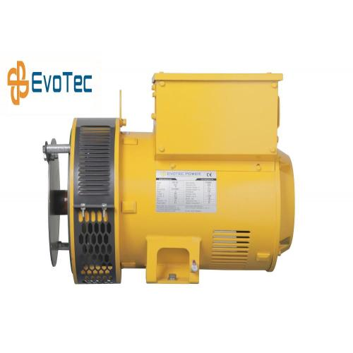 High Efficient Lower Voltage Shunt Generator