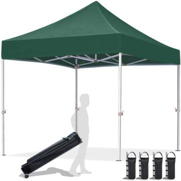Outdoor Heavy Duty Pop Up Gazebo for small