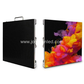 480x480 P5 Outdoor Advertising Rental LED Display