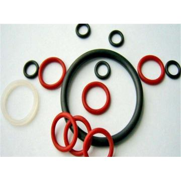 Offers Silicone o-rings in all Standard Sizes