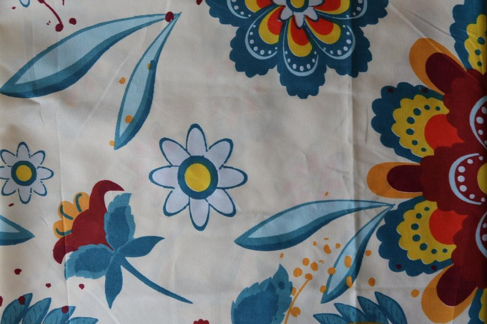 Disperes Printed Fabric