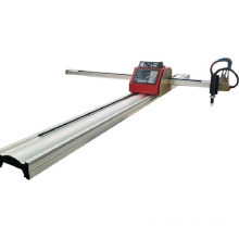CNC Portable Plasma Flame Cutting Machine