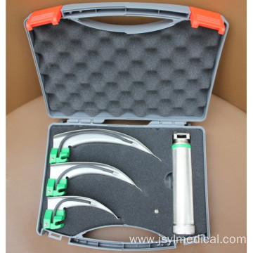 Sterile Fiber Optic Blade