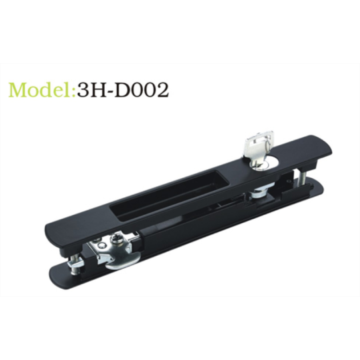 SLIDING DOOR DOUBLE LOCK