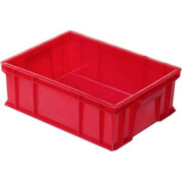 plastic Crate Storage Boxes