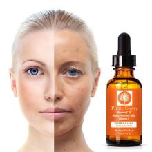 30ml Natural Face Serum Hyaluronic Acid Anti Wrinkle Anti-Aging Vitamin C Skin Care Remove Acne Facial Whitening Serum TSLM2