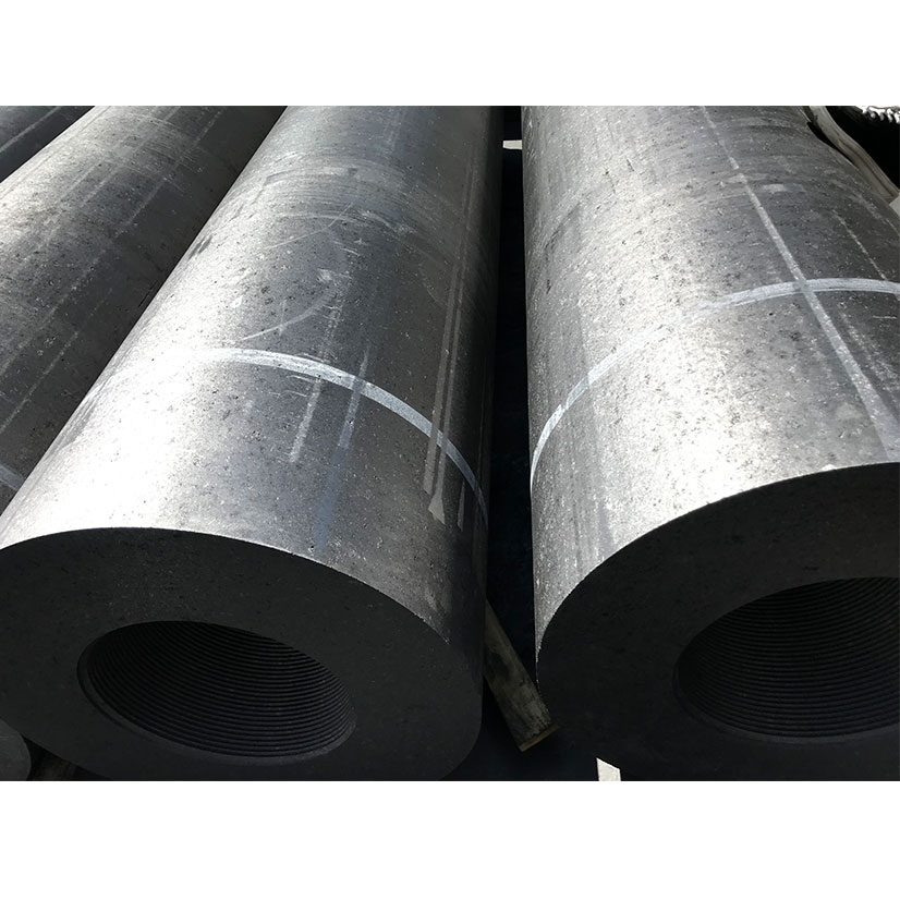 UHP 400mm Graphite Electrode for Electric Arc Furnaces