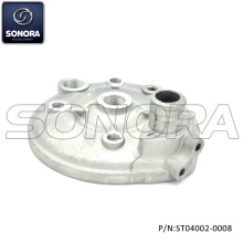 MINARELLI AM6 Cylinder head for 47MM cylinder  (P/N:ST04002-0008) Top Quality