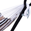 9 FT Stand Space Saving Double Hammock