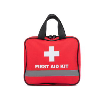 family first aid professional survival kit car