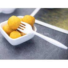 Disposable Serving Plastic Forks
