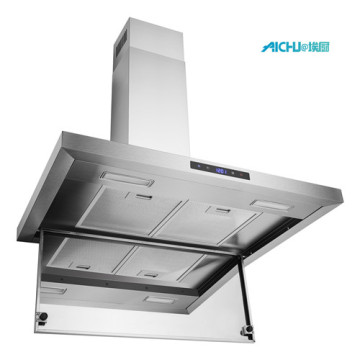 AKDY Range Hood with LED Lights Parts