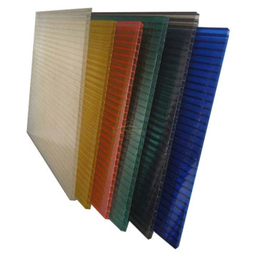 Wall Panel Polycarbonate Roofing Sheet Sri Lanka