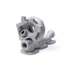 3D printing of galvanized aluminum alloy parts