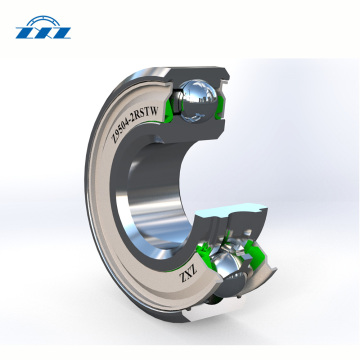 Agricultural double row cylindrical roller bearing