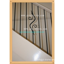 Cheap Price Iron Balustrade